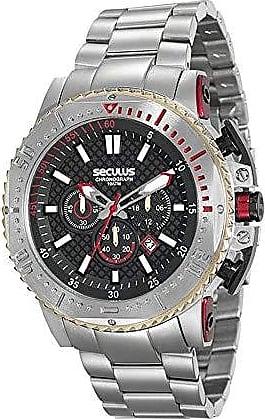 Seculus Relógio Masculino Seculus 20480G0SVNA1