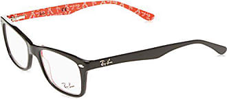 eaccb7519f Ray-Ban 0rx 5228 5057 53 Monturas de gafas, Top Mat Black On Tex