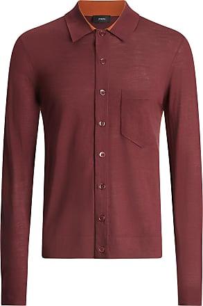Joseph Shirt Light Merinos Knit