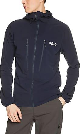 RAB Borealis Jacket Steel