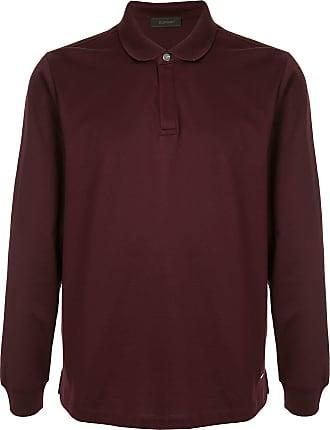 Durban longsleeved polo shirt - 79