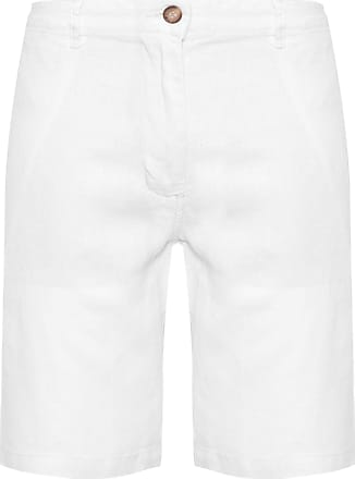 Richards BERMUDA MASCULINA CHINO - OFF WHITE