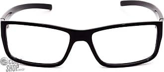 HB Óculos de Grau Hb Polytech 93017/54 Preto Gloss