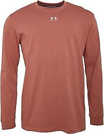 Under Armour loose fit long sleeve top with HG HeatGear technology. 1351642-226