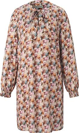 Uta Raasch Pull-on style dress long sleeves Uta Raasch multicoloured