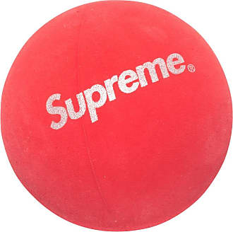 SUPREME Sky Bounce Ball - Rot