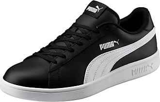 PUMA Smash Vulc Sneaker Herren weiß EUR 43