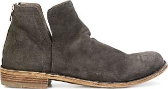 Officine Creative Legrand boots - Grey