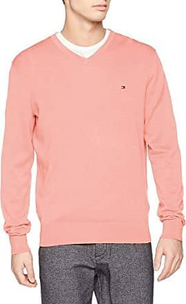 tommy hilfiger pullover herren rosa