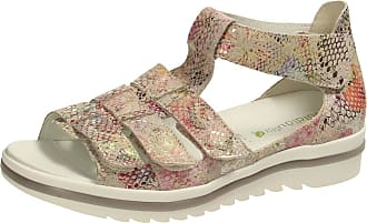 Waldläufer 351802-164/264 Sandal Pink Size: 9 UK