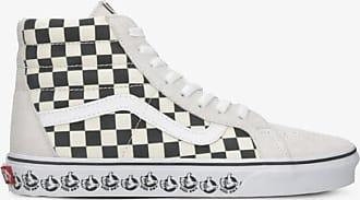 Herren High Top Sneakers UA SK8 HI LITE (Schachbrett) VANS