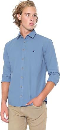 Malwee Camiseta Malwee Slim Lisa Azul