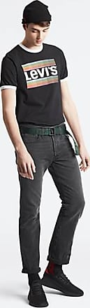 Levi's 501 Levis Original Fit Jeans - Black