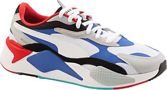 Puma Sneaker, Rs-X Puzzle von Puma in Blau für Herren