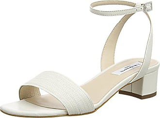 wholesale dealer b0265 baf50 Sandaletten in Creme: 39 Produkte bis zu −75% | Stylight