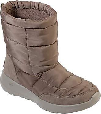 Damen Stiefel Warmfutter SKECHERS Keepsakes Freezing Temps