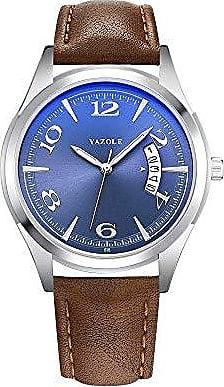Yazole Relógio De Quartzo YAZOLE D 515 À Prova D Água (3)