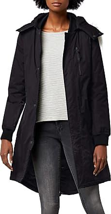 Brandit Womens Ava Bomber Jacket, Black (Black 2), XL