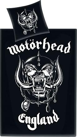 Motörhead Motörhead Logo - Unisex-Sängkläder - svart