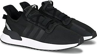 adidas Originals Sabalo trainer in black and white Core
