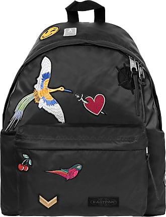 Eastpak Padded Pakr Backpack One Size Belllish Black