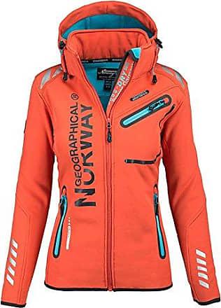 Geographical Norway® Outdoorjacken für Damen: Jetzt ab 11,99