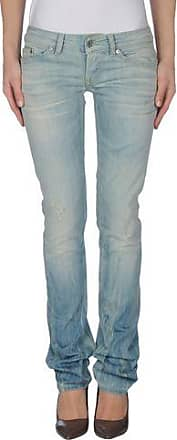 Dondup MODA VAQUERA - Pantalones vaqueros en YOOX.COM