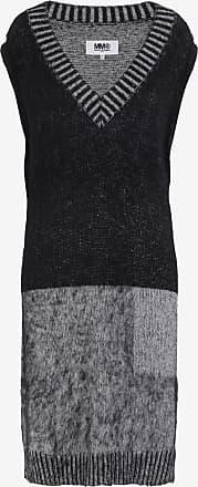 Maison Margiela Shadow Knit Dress