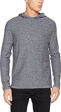Jack /& Jones Jjejeans Sweat Hood Noos Shirt /À Capuche Homme