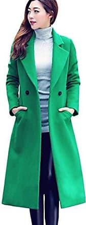 später verkauf usa online günstig kaufen Mäntel für Damen in Grün: Jetzt bis zu −61% | Stylight
