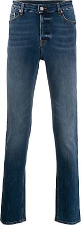 Zadig & Voltaire David slim-fit jeans - Blue
