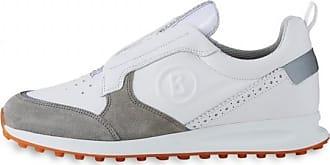 Bogner Sneaker Estoril für Herren - Weiß/Grau