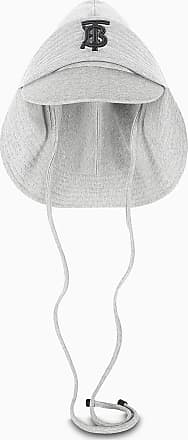 Burberry Grey rain hat