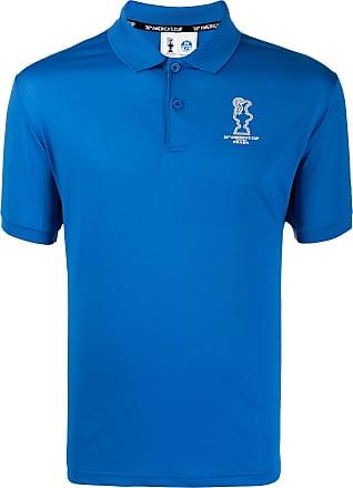 North Sails Camisa polo x North Sails 36th Americas Cup - Azul