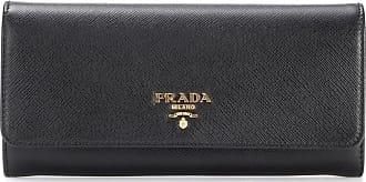 sale retailer 2f9fd b306c Portafogli Prada da Donna: fino a −43% su Stylight