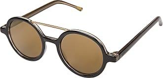 Komono Óculos de Sol Komono Vivien Black/Gold