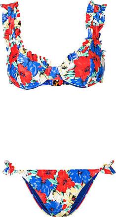 Rixo Conjunto de biquíni Diana - Azul