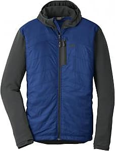 Outdoor Research Mens Deviator Insulated Hoodie Jacket