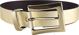 Zariff Cinto Fem Zariff 7554 Flother Ouro Gg