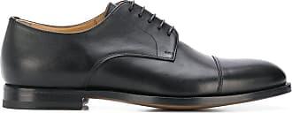 Scarosso Sapato derby Ricardo - Preto