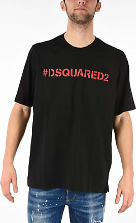 Dsquared2 Slouch Fit T-shirt Größe Xl