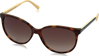 d2abd30a Tommy Hilfiger Womens TH 1261/S HA Butterfly Sunglasses, 4LV