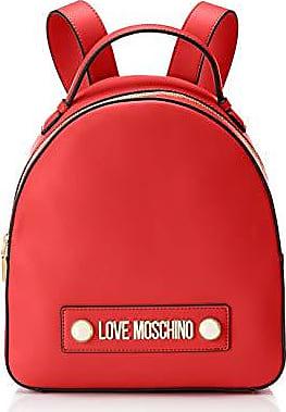 46cd463aa6c2a Love Moschino Damen Borsa Soft Grain Pu Umhängetasche