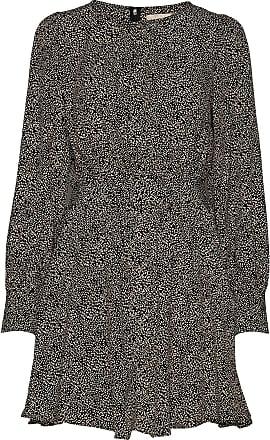 By Ti Mo Dalia Mini Dress Kort Klänning Multi/mönstrad By Ti Mo