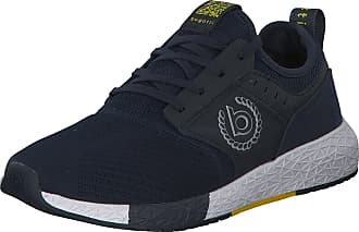 28aa1a95975000 Sneaker in Schwarz von Bugatti® bis zu −21%   Stylight