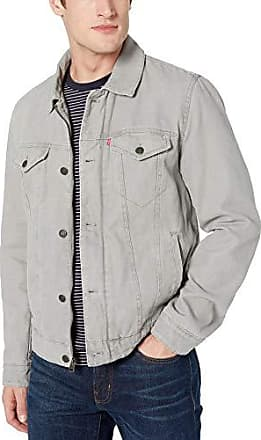 G-III Mens Legend Hooded Track Jacket XX-Large Gray