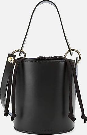 Whistles Matilda Bucket Black Bag