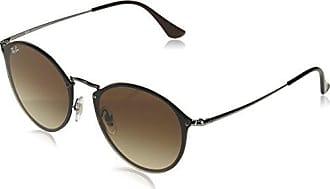 a0b942bc2e3a1f Ray-Ban RAYBAN 0RB3574N 004 13 59 Montures de lunettes Mixte Adulte, Gris