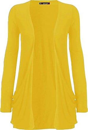 Outlet Store Verkauf Gutscheincode guter Verkauf Cardigans in Gelb: 136 Produkte bis zu −67%   Stylight
