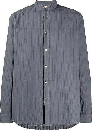 Zadig & Voltaire Torrol striped shirt - Blue